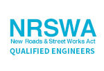 NRSWA qualified engineers